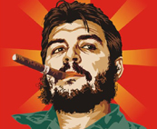 Che-guevara-pop-art-from-photo1